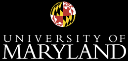 University of Maryland logo